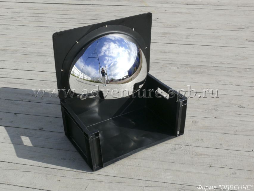 Eng planetarium s equipment for Mirror projector review